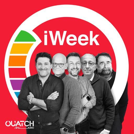 iWeek (la semaine Apple)