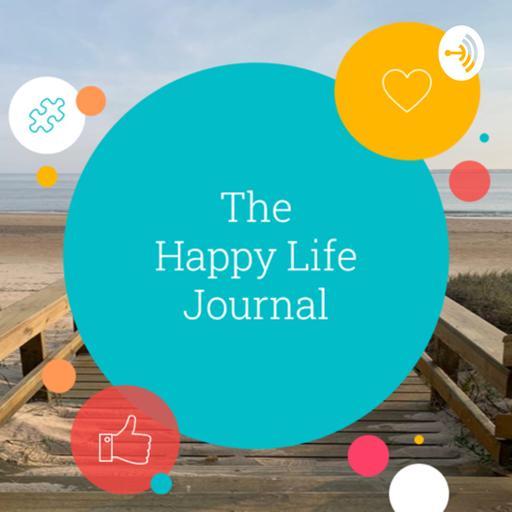 The Happy Life Journal: la felicidad como un viaje