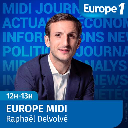Europe Midi - Romain Desarbres
