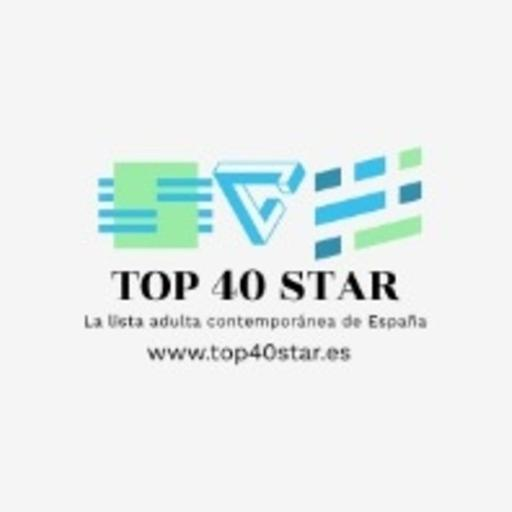 Top 40 Star - La lista adulta contemporánea nº 1 d