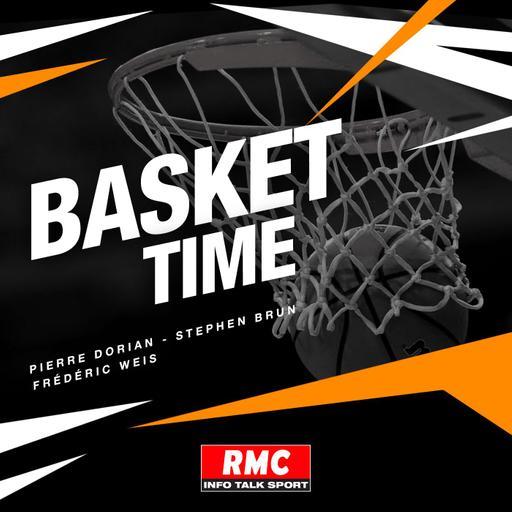 Basket Time
