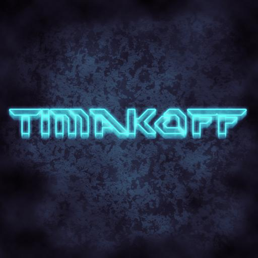 Timakoff