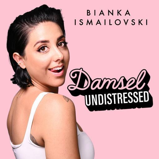Damsel Undistressed - Trailer