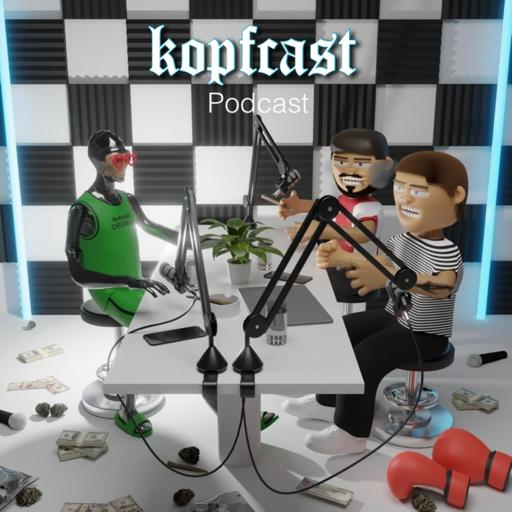 kopfcast