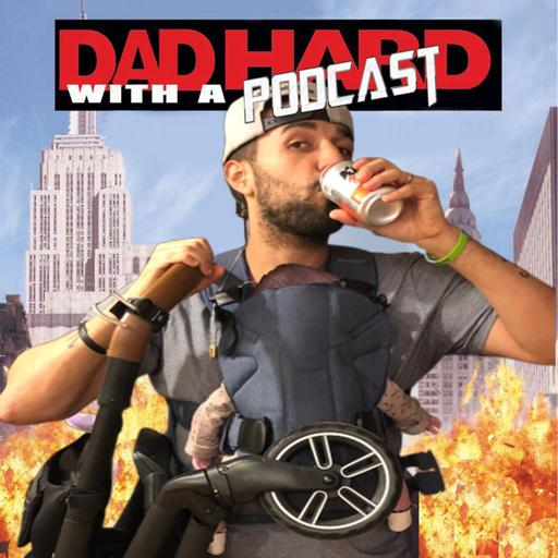 Dad Hard With A Podcast