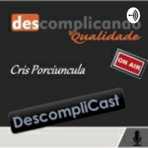 Descomplicast #05 - Bate Papo com Carolina Steiner sobre Diagnóstico Organizacional