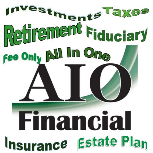 AIO Financial Advisors Fee Only Fiduciary