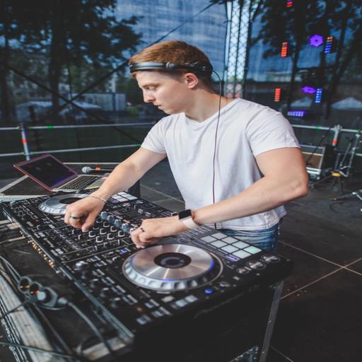 DJ SINE