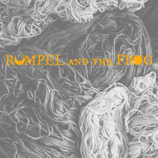 Rumpel and the Frog