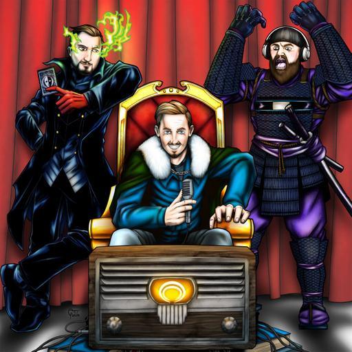 H.A.M. Radio Podcast