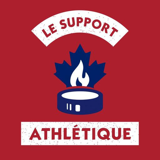 Le Support Athlétique: A show about the Montreal Canadiens