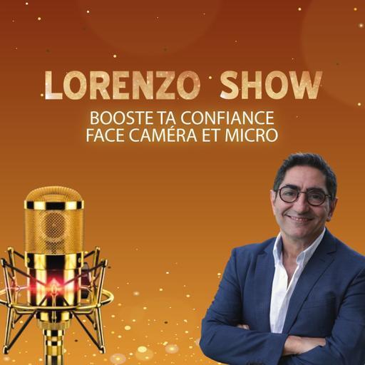 LORENZO SHOW