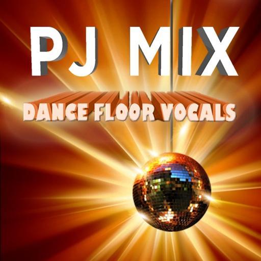 Dance Floor Vocals