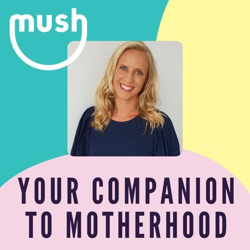 Your Companion to Motherhood
