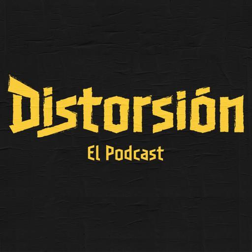 Distorsión El Podcast