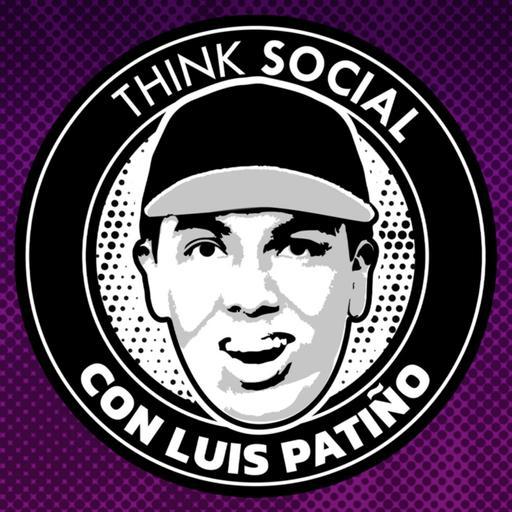 Think Social con Luis Patiño