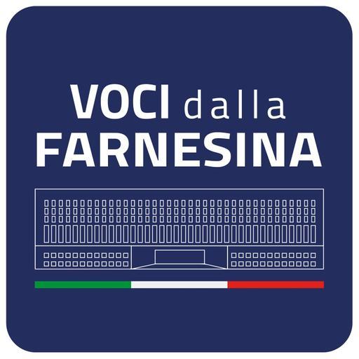 Voci dalla Farnesina