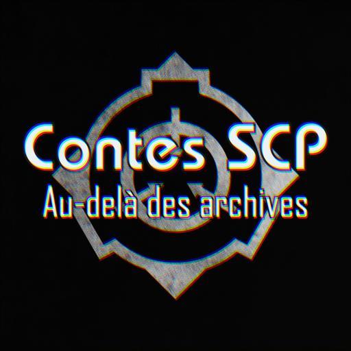 CONTES SCP - Au-delà des archives