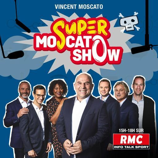 Super Moscato Show