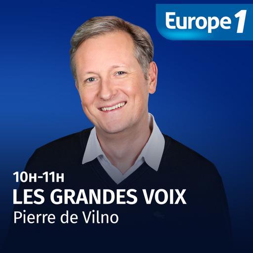 Les Grandes voix - 18/09/2021
