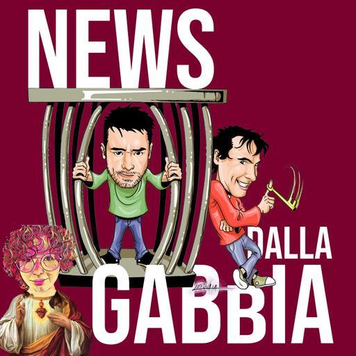 News Dalla Gabbia