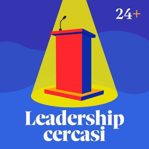 Leadership cercasi