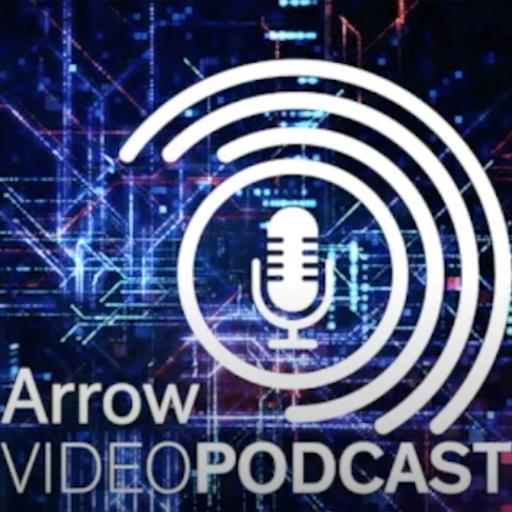 Arrow ECS Austria Video Podcast