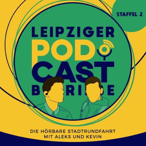 Leipziger Podcastbetriebe