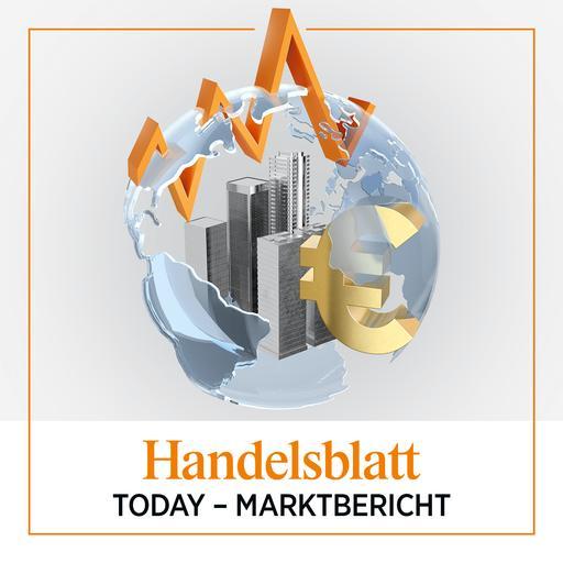 Handelsblatt Today - Marktbericht