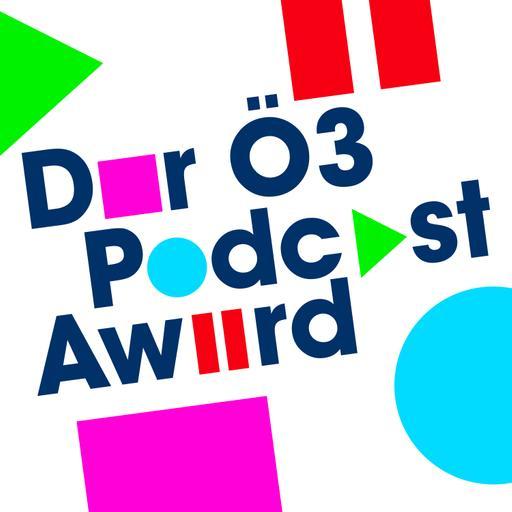 ÖPA - Der Ö3-Podcast-Award
