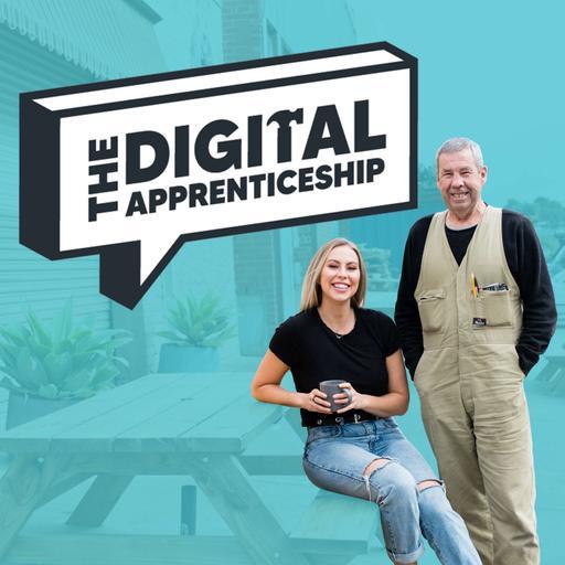 The Digital Apprenticeship Podcast