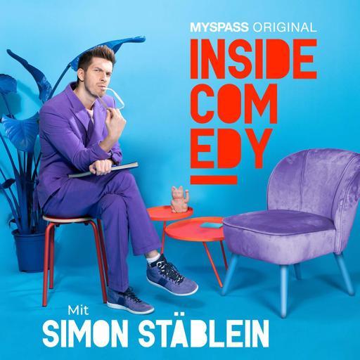 Inside Comedy - Ein MySpass Original