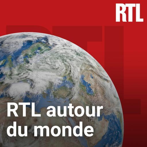 RTL autour du monde