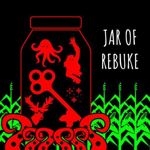 Jar of Rebuke Trailer