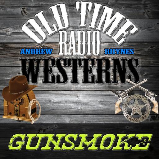 Gunsmoke - OTRWesterns.com