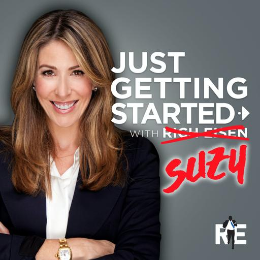 Just Getting Started with Rich Eisen