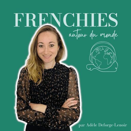 FRENCHIES autour du monde
