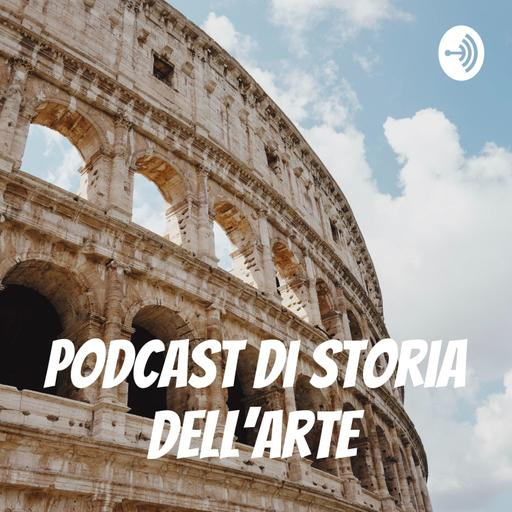 Podcast di Storia dell'Arte