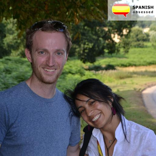 Beginner Spanish 25: How to pay a compliment