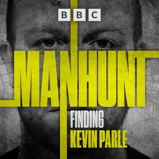 Manhunt: Finding Kevin Parle