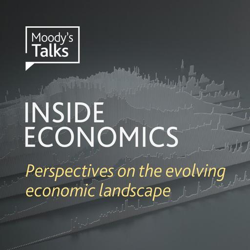 Inside Economics Trailer - Mark Zandi