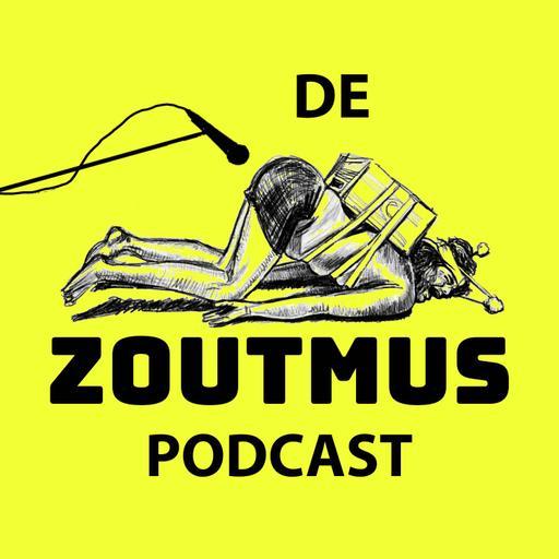 De Zoutmus podcast