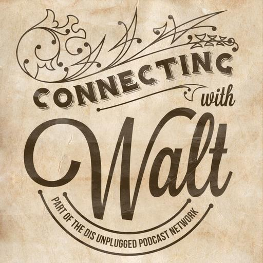 Connecting with Walt - A look into the history of the man behind Mickey Mouse, Disneyland and Walt Disney World