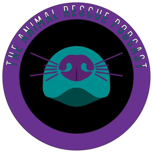 The Animal Rescue Podcast: what you always wanted to know but didn't know who to ask