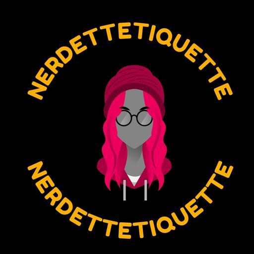 Nerdette's NewsStand