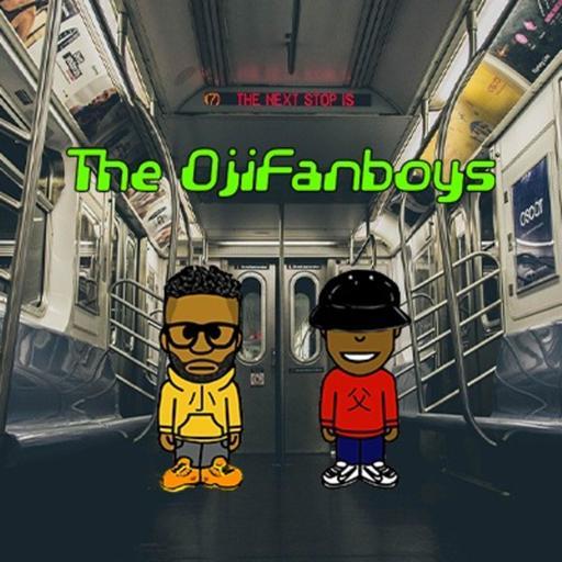 The OjiFanboys