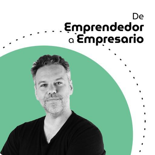 de Emprendedor a Empresario: Cómo ganar libertad