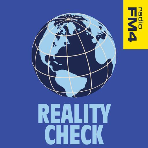 FM4 Reality Check Podcast