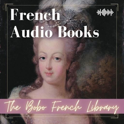 Audiobooks - The Bobo French Library