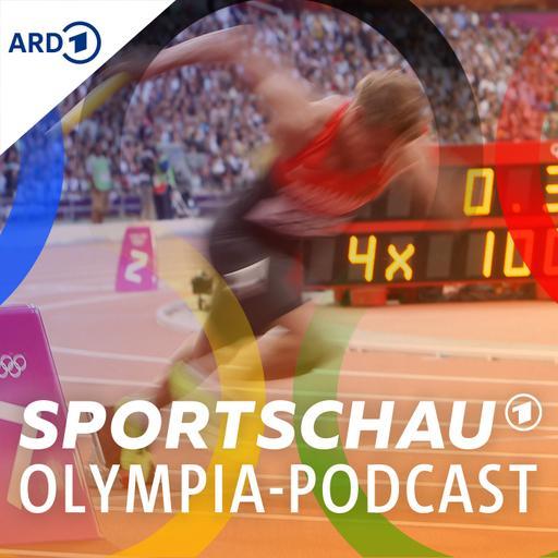 Der Sportschau-Olympia-Podcast